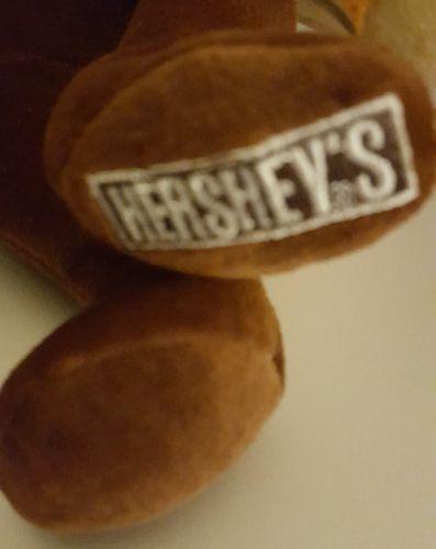 COCOA BEAN THE HERSHEYS BEAR 2006 WALGREENS EXCLUSIVE MWMT 100th Anniversary