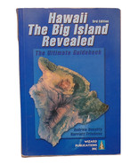 Hawaii The Big Island  Revealed: The Ultimate Guide Book 3rd Edition - $13.51