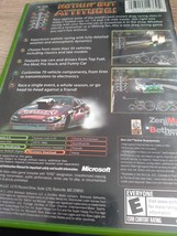 MicroSoft XBox IHRA MotorSports Drag Racing 2004 image 2