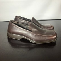 Banana Republic Sz 10 (Italy) Slip-On Loafer Brown Leather. Men Quality ... - $27.72