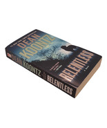 Relentless Paperback Book by Dean Koontz Book Fiction - $6.00