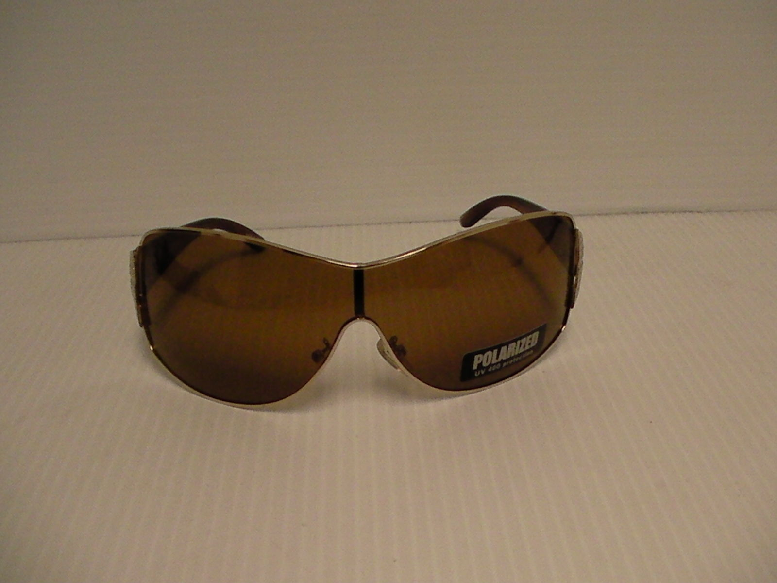 c7b294d320 Women's polarized Sunglasses wrap gold frame and 50 similar items