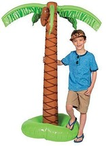 60-Inch Inflatable Festive Summer Party Luau Vi... - $24.04