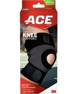 Ace Moisture Control Knee Support, Medium… - $15.22