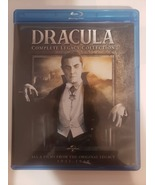 Dracula: Complete Legacy Collection Blu-ray - $24.95