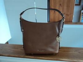 Michael Kors Bedford Large Belted Shoulder Bag ... - $197.99