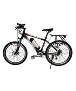 X-Treme Summit 36V Mid Motor Electric Mountain Bicycle - $1,599.00