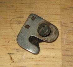 National Sewing Machine Repair Part Thread Cutter w/ Screw - $6.59 CAD
