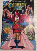 CAMELOT 3000 #1 (1982) DC Comics FINE - $9.89