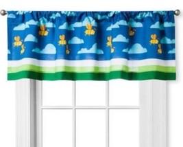 Circo Bug Collection Window Valance NEW Kids Blue Green - $26.99