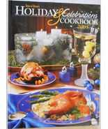 HOLIDAY CELEBRATIONS TASTE OF HOME COOKBOOK DATED 2003  256 PAGES - $4.95