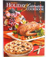 HOLIDAY CELEBRATIONS TASTE OF HOME COOKBOOK YEAR 2004  256 PAGES - $4.95