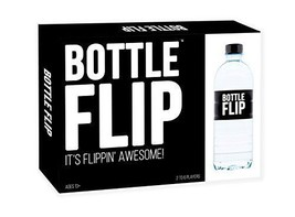 Bottle Flip Board Game - $29.76