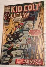 KID COLT OUTLAW #150 (1970) Marvel Comics western VG+ - $9.89