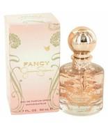 Perfume Fancy by Jessica Simpson Eau De Parfum Spray 1.7 oz for Women - $30.71