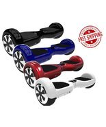 6.5 Inch 2 wheels Self Balance Scooter Hoverbo... - $199.99