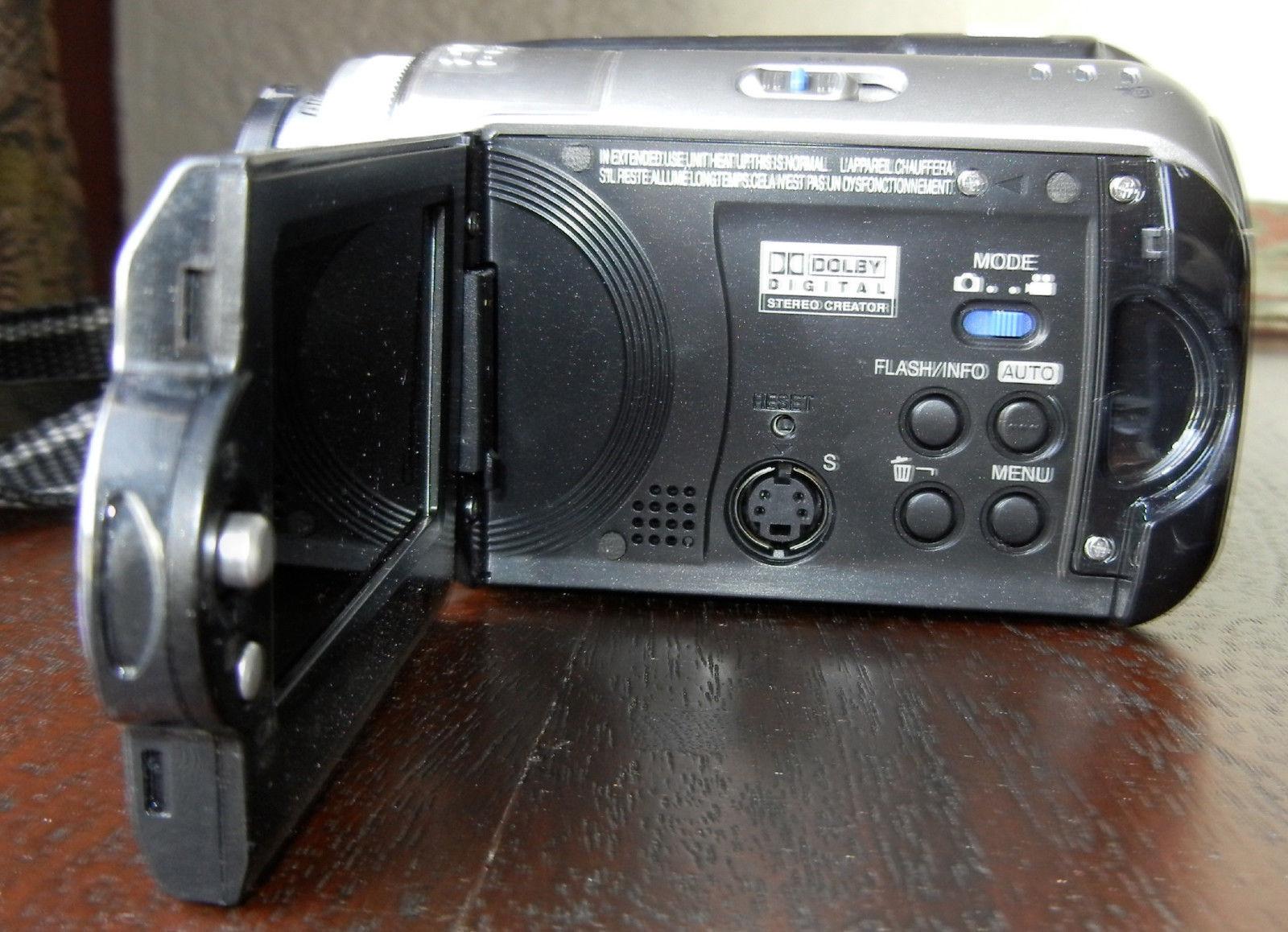 jvc everio gz mg77u 30gb digital hard drive and similar items rh bonanza com JVC Model GZ -MG630AU JVC Everio Gz MS120