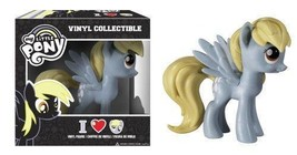 Funko My Little Pony: Derpy Vinyl Figure - $17.80