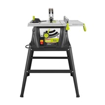Craftsman Evolv 15 Amp Table Saw Miter Home Woodworking Construction Garage - $194.69
