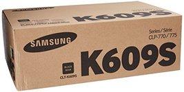 Samsung CLT-K609S Toner, Black - $118.79