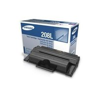 New Samsung IT Black Toner Laser Cartridge 10000 Page Yields For Scx Series 5... - $177.16