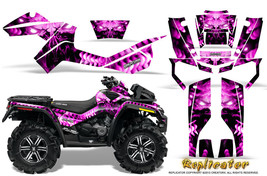 Can Am Outlander Xmr 500 650 800 R Graphics Kit Creatorx Decals Stickers Rcp - $267.25
