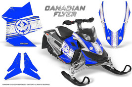 Ski Doo Rev Xp Snowmobile Sled Graphics Kit Wrap Creatorx Decals Can Flyer Wbl - $296.95