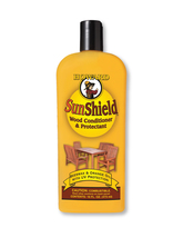 Sun Shield Outside Wax for Wood with Uv Protection 16oz - $24.77