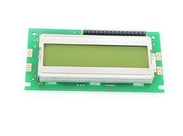 EDT 20-20126-2 LCD DISPLAY REV. E 20201262 image 2