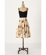 Anthropologie Night and Day Dress - New - Size 0 - $115.95