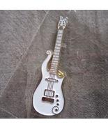 Prince White Cloud Guitar Pin Purple Rain Artis... - $20.00
