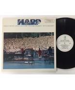 HARP Near Guthrie Gilbert Pete Seeger PROMO LP 1985 Redwood RR 409 - $9.80