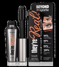 Benefit Cosmetics They're Real Black Lengthening Mascara Beyond Mascara - $24.00