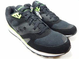 Saucony Original Master Control Men's Shoes Sz US 9 M (D) EU 42.5 Black 70076-12