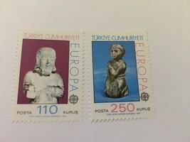 Turkey Europa 1974  mnh stamps  #ab - $5.95