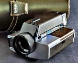 Kodak xl33 movie camera w case.small file thumb155 crop