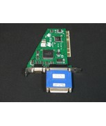 Lava PCI Parallel /Serial Card Moko L73.1 - $18.75