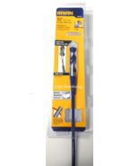 "Irwin 1890798 1/2"" Flexible Installer Drill Bit with Carbide Tip 3/16"" S... - $29.70"