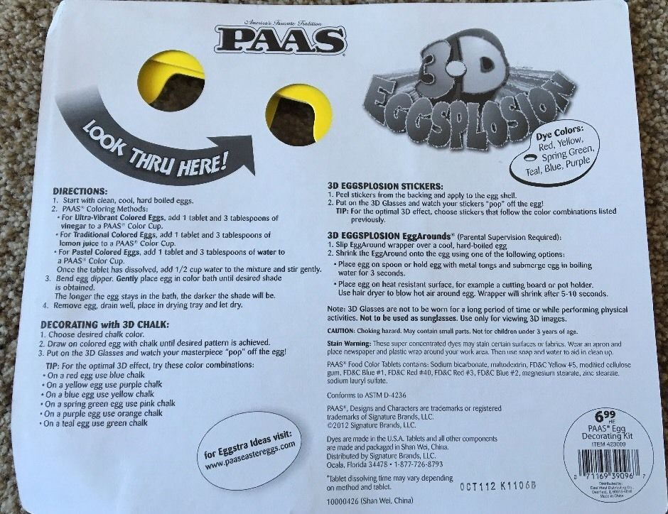 how to make a paas at home