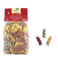 Riccioli tricolori