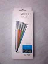 NEW Bamboo Stylus for iPad - Wacom - Blue -  - $14.08