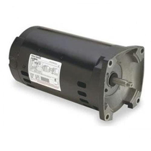 Replacement a o smith 3 hp 3 phase pool pump motor model for Pool pump motor replacement