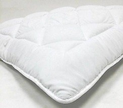Mattress Topper Pad Hypoallergenic Down Alternative with Stay Tight Stra... - $34.37+