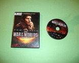 War of the Worlds (DVD, 2005, Widescreen)