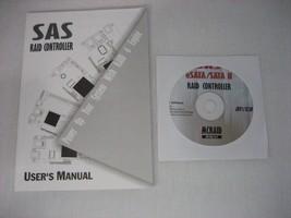 NEW ARECA SAS RAID Controller ARC-1680 Series U... - $10.80