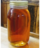 Over 3 Pounds of Delicious Wildflower Honey - 1 Quart - $14.00