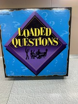 Loaded Questions - $18.65