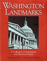Washington Landmarks by Charles J. Ziga & Annie Lise Roberts - $8.95