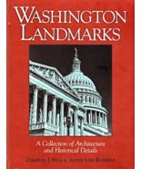 Washington Landmarks by Charles J. Ziga & Annie... - $7.95
