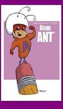 Atom Ant Magnet #4 - $6.99